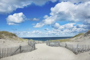 Race Point Beach, Provincetown Massachusetts